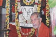 Silver Kavacham - Sri Vijayadhvaja Tirtha, Kanva Tirtha