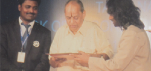 Tamil Nadu Book of Records