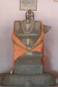 Sri Sri Raghothama Tirtha Mahaprabhu Mrittika Brindavan, Press Colony, Coimbatore
